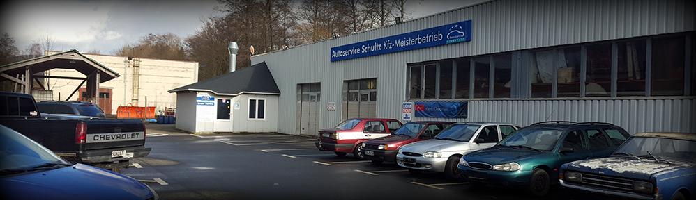 Kfz-Lackierung Schultz